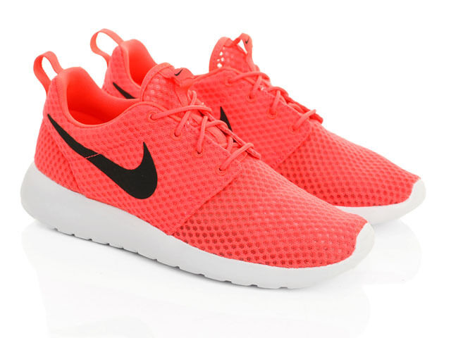 best-selling model of the brand NIKE Roshe Run Rosherun Breeze Sneakers Men's Comfortable