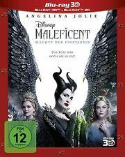 Artikelbild Maleficent - Mächte der Finsternis (Blu-ray 3D & 2D)
