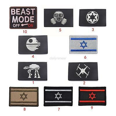 Star Wars Military Tactical Embroidery Army Morale Patch Badge Armband Patch