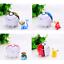 miniature 3 - 4 Pack Pokemon Pokeball Cosplay Pop-up Elf Go Fighting Poke Ball Pikachu Toy Set