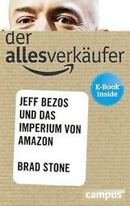 Der-Allesverkaeufer-Jeff-Bezos-und-das-Imperium-von-Amaz-Buch-Zustand-gut
