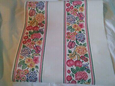 New Sealed Thibaut Wallpaper Pattern T 2827 Run 2 56 37 Sq Ft Each Double Roll Ebay