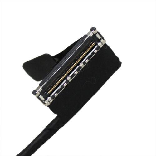 LVDS LCD Video Cable For DELL Latitude 7480 E7480 00JVNP CAZ20 DC02C00E300 GTSZ