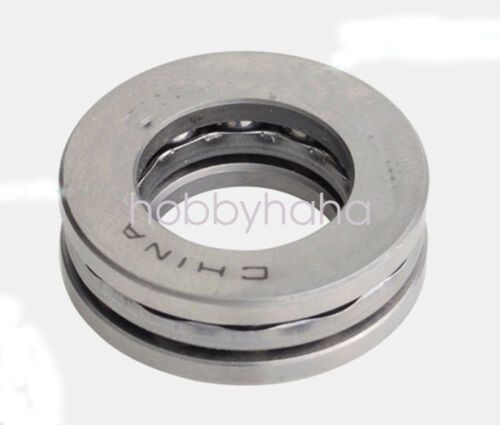 NEW 10 pcs 51103 Single Direction Thrust Axial Ball Bearings 17 x 30 x 9mm