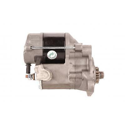Motor De Arranque Daewoo 228000-5060 Totalmente Nuevo