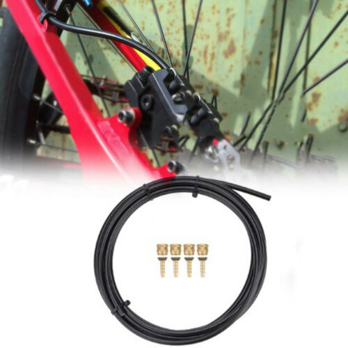 MTB Tubing Set Bike Line Hose For Tektro Replacement Hydraulic Practical