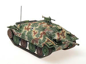 Panzerstahl 1/72 Hetzer Early Production StuG Abt.1708 France October 1944 88033