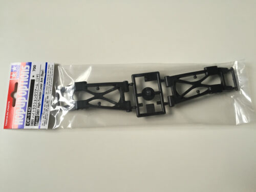 Neuf sous emballage TAMIYA 54142 DB01 haut-TRACTION Lower Arm Arrière TRF502x//TRF511//DB01R