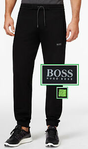305520456 NWT Hugo Boss Green by Hugo Boss Jogger Pants Tracksuit Bottoms Size ...