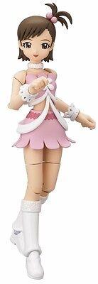 Fraurein Revoltech No.006fs die Idolmaster Mami Futami Schnee Erdbeere Figur