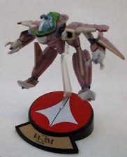Yamato Japan Gashapon Macross VFC 1/200 VA-3M Invader Gerwalk VF-X2 Robotech