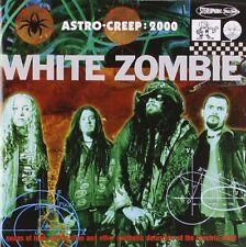 White Zombie Astro-creep:2000 (1995) [CD]