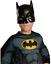 Classic-Batman-Boys-Costume thumbnail 2