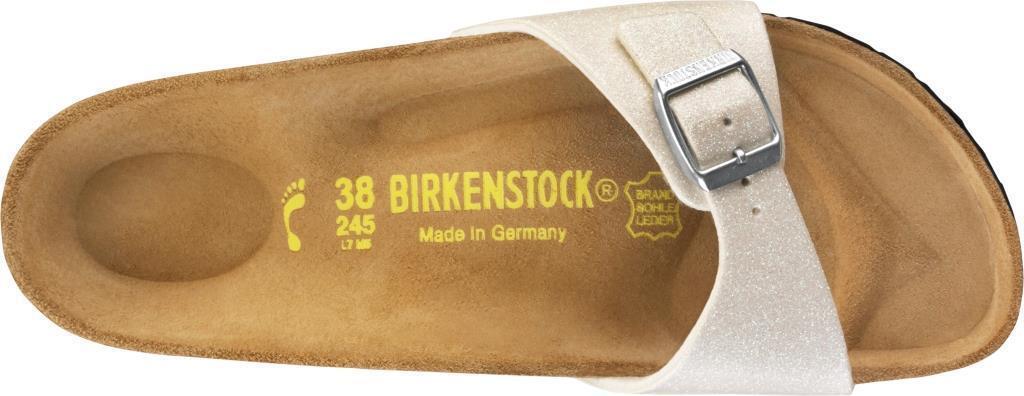 Birkenstock Madrid magic galaxy made white 38-43 schmales Fußb. made galaxy in Germany c8d9dd