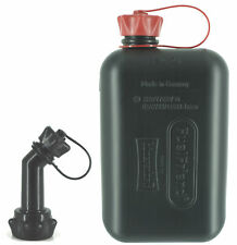 FuelFriend®-BIG 2 Liter Reservekanister Benzinkanister Kanister small Jerrycan