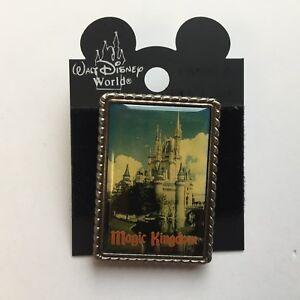 Magic-Kingdom-Postcard-Disney-Pin-3999