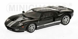 Minichamps-2006-Ford-GT-Black-1-43-400084204