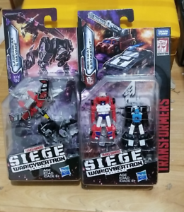 Transformers-War-for-Cybertron-Siege-Micromaster-Wave-2-Set-of-2-2-Packs
