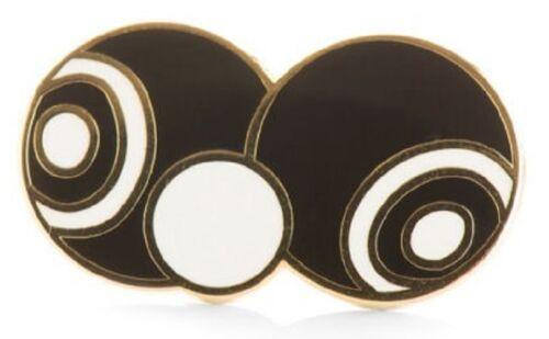 Bowls and Jack Lapel Badge Pin Ideal Gift