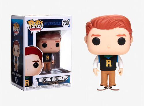 Funko POP Television Riverdale-Archie Andrews ™ Vinyl Figure #34455