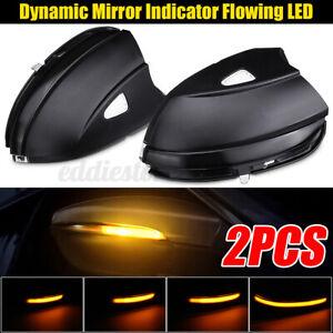Espejo-De-Luz-Led-dinamico-indicador-de-senal-de-vuelta-para-VW-Scirocco-Eos-Q