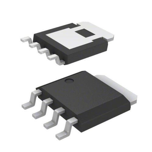 PSMN 2R0-30YL MOSFET N-CH 30 V 100 A lfpak