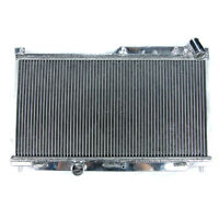 Performance Rd-169 Mazda Rx7 93-97 Radiator Fd