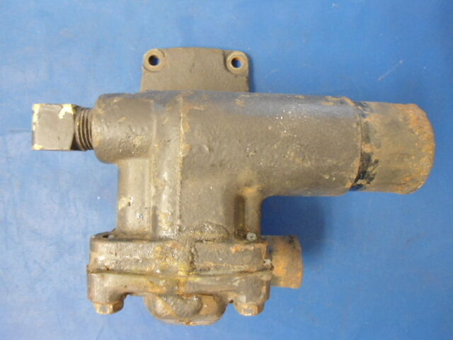 39921  Water Distribution  U0026 Elbow Assy   Mercruiser 120 Gm 153 I  L4 1964