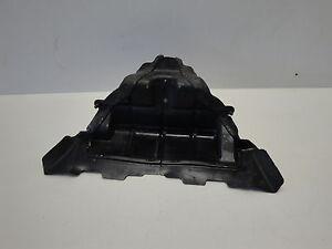 Abdeckung-Verkleidung-Rahmen-Motor-Zylinder-Honda-VFR-750-F-RC24-88-89