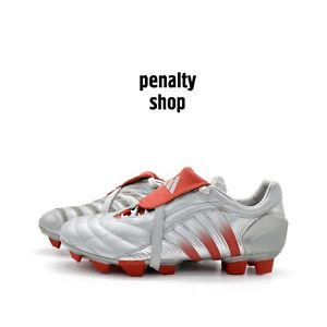 Details about Adidas Predator Pulse TRX FG 041598 David Beckham RARE Limited Edition
