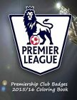 Premier League Club Logos: Coloring Book on the Premier League Club Logos with Information on Each Team. Great for Kids and Adults and Makes an Ideal Gift. by S J Carney (Paperback / softback, 2016)