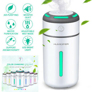 7-Colors-LED-Ultrasonic-Essential-Oil-Diffuser-Mini-Aromatherapy-Air-Humidifier
