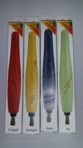 Nomad Play paintbrush stylus for iPad IPhone Samsung galaxy tab /& Android tabs