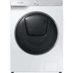 Samsung WW8XT956ASH Stand-Waschmaschine-Frontlader weiß 8kg SmartControl
