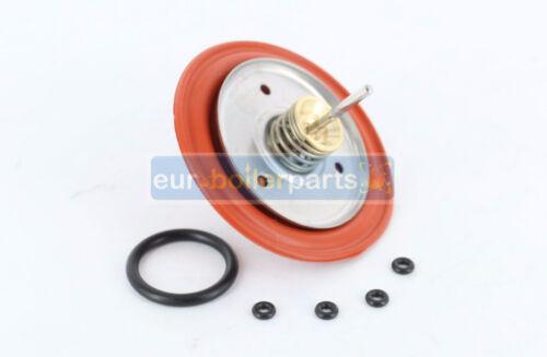 Worcester 26 CDI XTRA RSF il Deviatore Kit di riparazione valvola di 87161405530 NUOVO di zecca