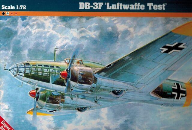 "MISTERCRAFT® 050252 Petljakov Pe-2 /""Finnish Air Force/"" in 1:72"