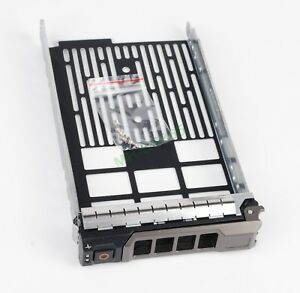 3-5-034-SAS-SATA-Caddy-Tray-For-Dell-PowerEdge-R430-R530-R630-R730-R730XD-T330-T630