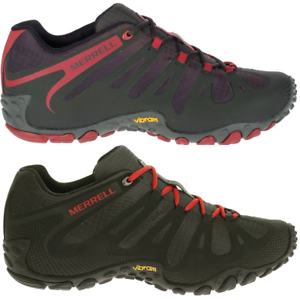 MERRELL Chameleon II  Flux Outdoor Hiking Trekking Trainers Athletic shoes Mens  sell like hot cakes