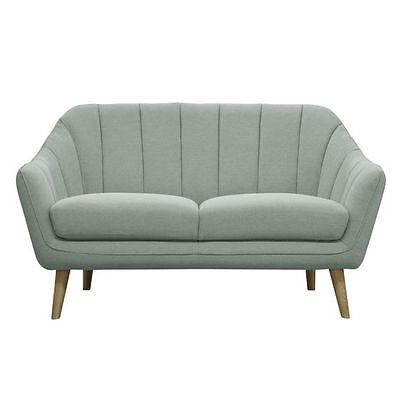 NEW Zanui Jaako Mist 2 Seater Sofa