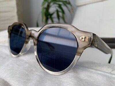 New Oliver Peoples 0OV 5378 SU IRVEN 162575 ESPRESSO Sunglasses