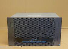 EMC VNXe3300 10GbE iSCSI SAN NAS Unified Storage System 20.7Tb - RAID 10/5/6
