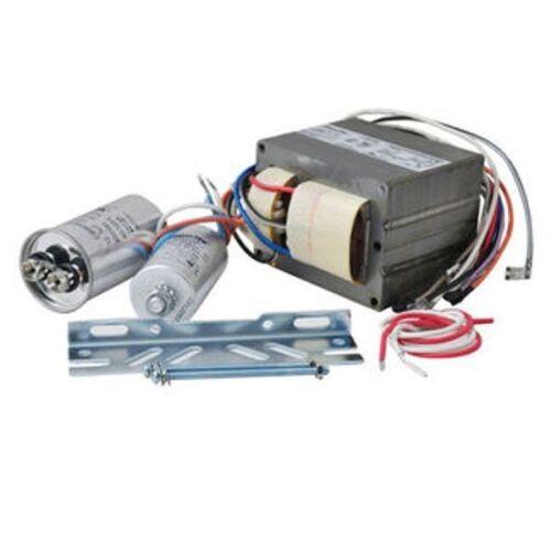 175 Watt Pulse Start  Metal Halide Ballast Light Lamp Bulb 4 Tap Plusrite 7212