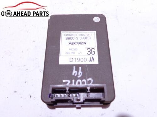 HONDA CIVIC MK6 Hatch 96-01 ICU Intégrée Unité De Contrôle Module 38600ST3G010