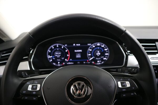 VW Passat 1,5 TSi 150 Comfortline Prem. DSG - billede 3