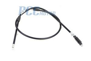 STAINLESS BRAIDED CLUTCH CABLE HONDA SDG SSR COOLSTER 107 110 125CC H CB07