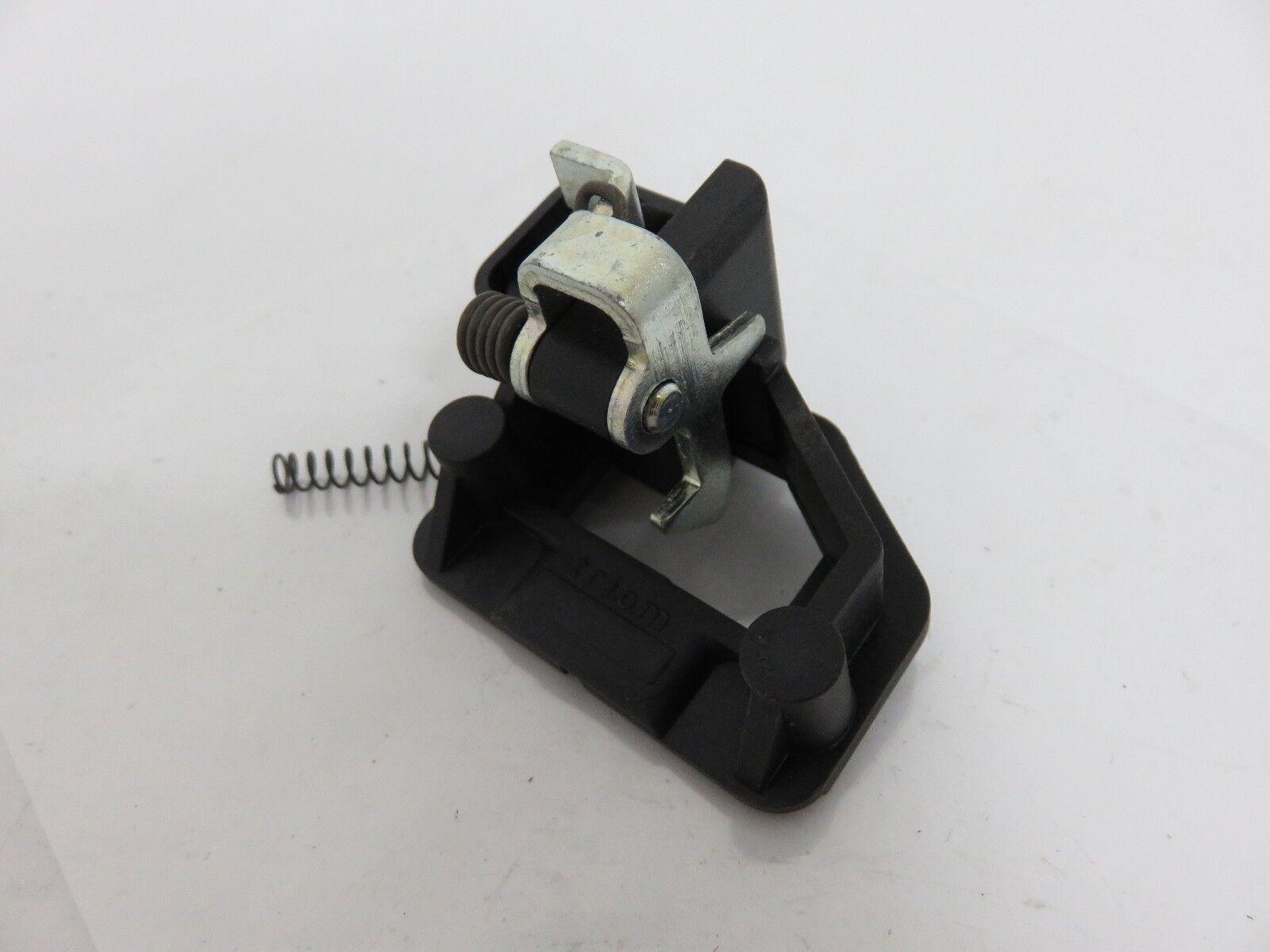 OEM Piaggio Vespa PK50 PK125 Left Switch Cover PN 178768