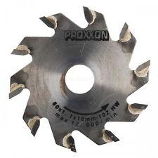 LAMA IN METALLO DURO 10 DENTI PROXXON MICROMOT COD. 28016 PER SEGA  KS 230