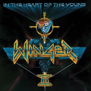Winger-In-the-Heart-of-the-Young-New-CD-UK-Import