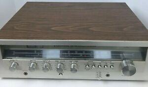 Kenwood-KS-4000R-AM-FM-Stereo-Receiver-Tuner-works