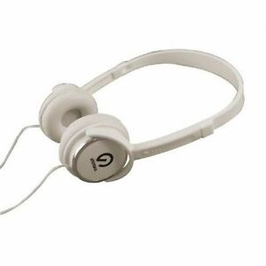 SHINTARO-SH-KHWHT-Shintaro-Kids-Stereo-Headphone-White-with-85dB-Volume-Limit
